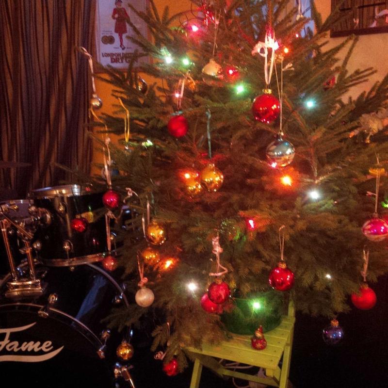 Kolędy / Weihnachtslieder